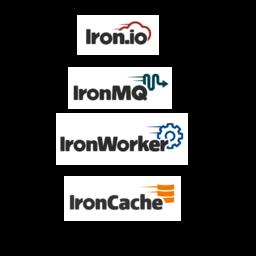 Iron.io Stencils