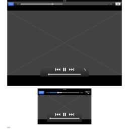 Video Players - iPhone & iPad