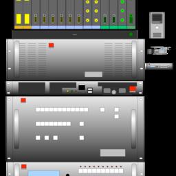 Barco Folsom Switchers