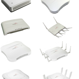 Meru Wireless Access Points