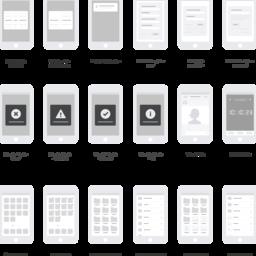 Mobile UX Tiles V2