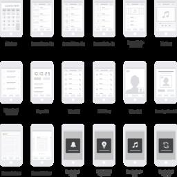 Mobile UX Tiles V3