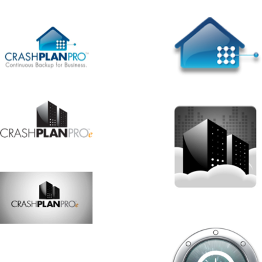 Crashplan / Backup