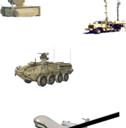 Sensor Platforms