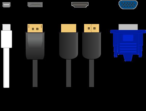 Video Connectors Graffletopia