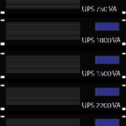Rack Mount UPS