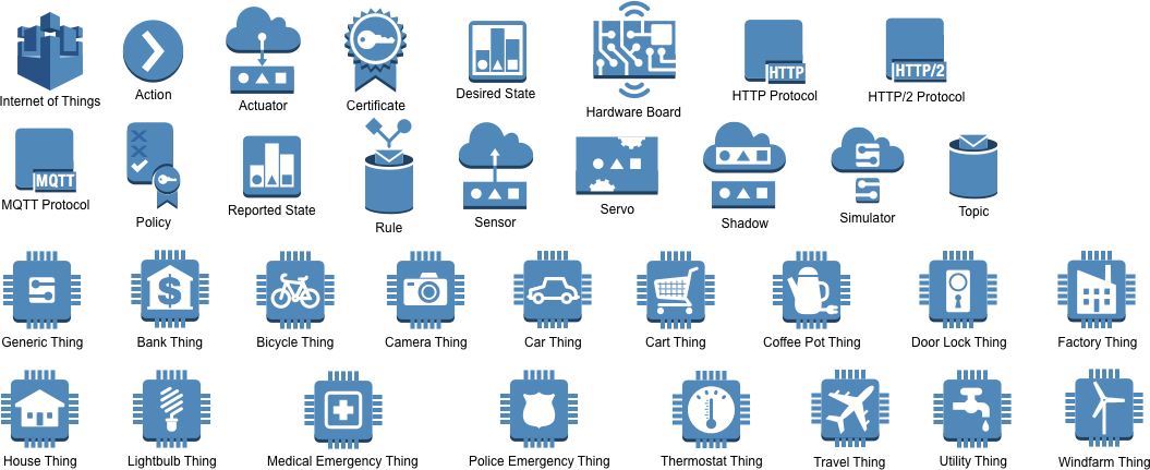 aws simple icons 16 2 22