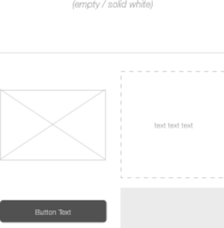 Blenderbox UX Wireframe Kit