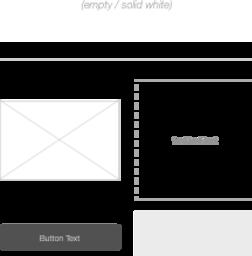 Blenderbox UX Wireframe Kit
