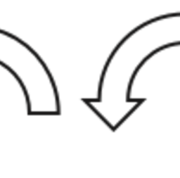 Curved Arrows