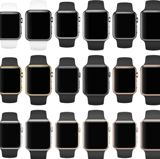 Apple Watch Hardware