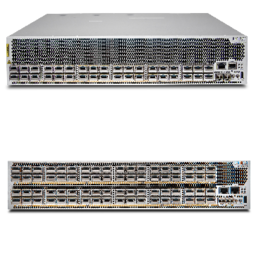 Juniper QFX10000 Switch