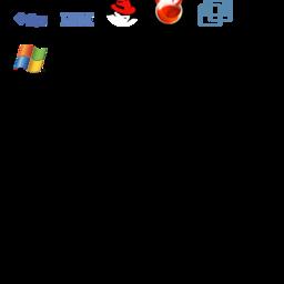 OS logos