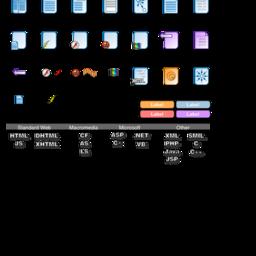 Web Flowchart