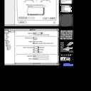Mac OS X Sketch Application