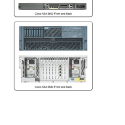 Cisco ASA Series