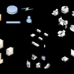 visio network stencils baskanidaico