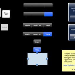 iOS UI General