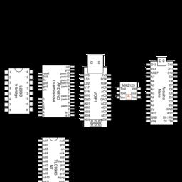 Arduino ICs