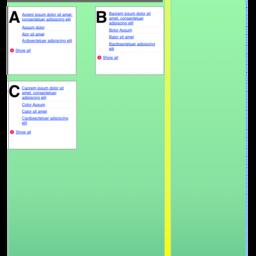 Glossary (Magnolia CMS)