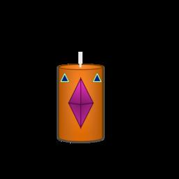 3D-Kerze1