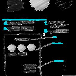 UX Scribble