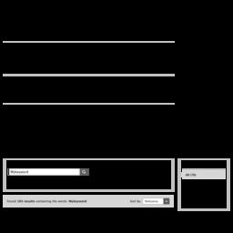 Search (Drupal 7 CMS)
