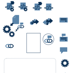Hypermedia Icons