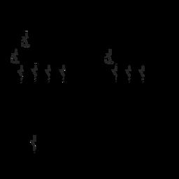 A4 Schéma unifilaire