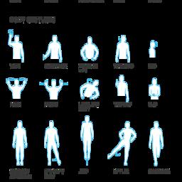 IxD Gestures
