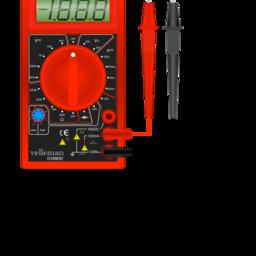 Velleman DVM830