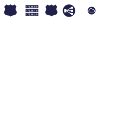 AWS Networking Icons