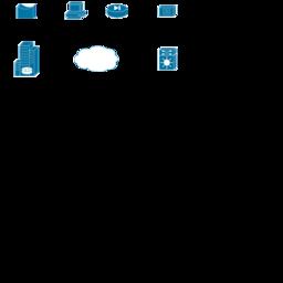 Basic Cisco Icons