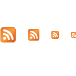 Feed icons