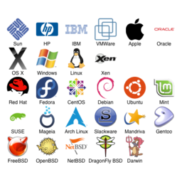 OS Logos II