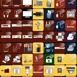 G.hn Icons III