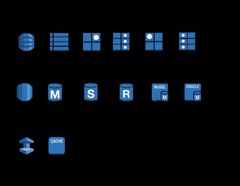 Aws Simple Icons Database Graffletopia