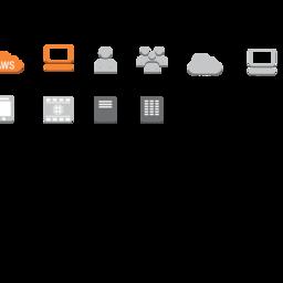 AWS Icons: Non-Service Specific